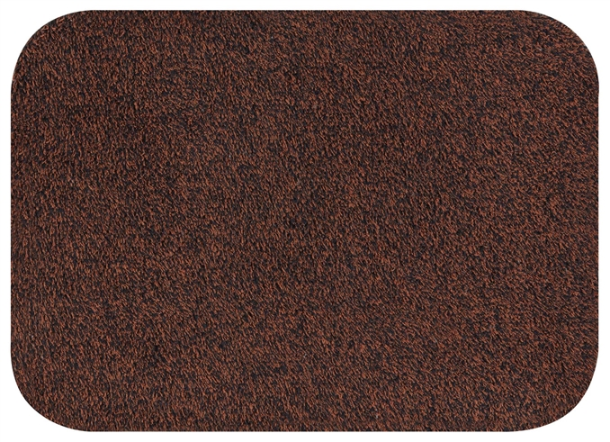 Cinnamon Dirt Trapper Mat
